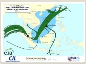 Apakah Pembajakan Dan Perampokan Bersenjata Di Perairan Indonesia Masih Sebagai Ancaman Bagi Pelayaran Internasional?